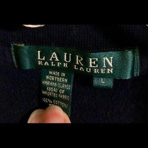 Ralph Lauren Tops - Women's Ralph Lauren Sleeveless Polo Shirt